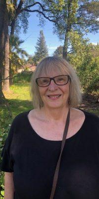 Susan Bradford